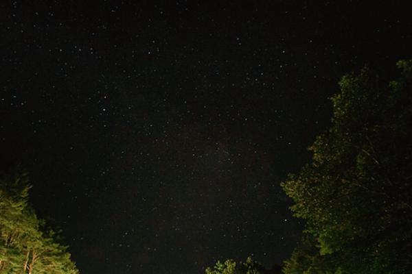 Stargazing (Evening Program – NEW)